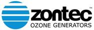 Zontec Ozone Generators Logo