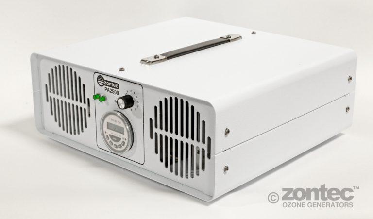 Zontec PA2500 XIII Ozone Generator